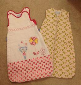 Gro sleeping bags