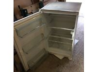 Miele K621 i-1 built in larder fridge for sale.