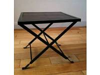Solid Foldable Decorative Coffee Table