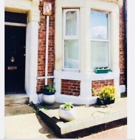Period Flat Low Fell Area Gateshead Freshly Decorated New Double Glazing Walking Distance Newcastle