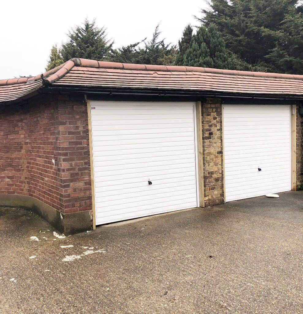Garages For Rent: Spacious Double Garage To Rent. Ideal For Easy Storage