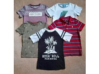 Boys Clothes 9-10 Yrs