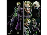 Batman The Dark Knight collectables