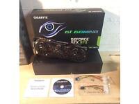GTX 970 G1 Gaming 4Gb GDDR5