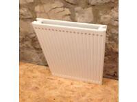 500x600 Double Panel Plus radiator