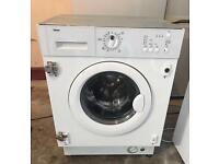 IKEA IWM60 Integrator Washing Machine Fully Working Order