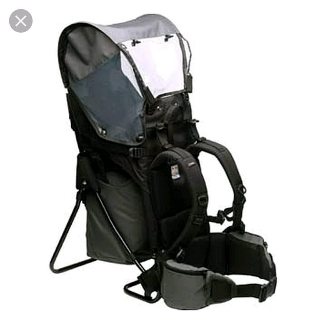 ef03d07e4ea Vango Champ baby carrier