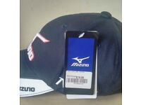 Mizuno Tour Golf Cap NEW