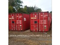20FT 40FT SHIPPING CONTAINERS NATIONWIDE