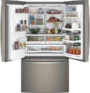 GE Profile Series Refrigerator - Liquidation Priced