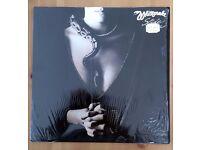 2 x Whitesnake Vinyl lps.