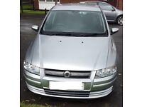 Fiat Stilo 5 door (1.4) 2007 (07 reg)
