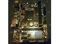 Gigabyte lga 1150 motherboard