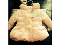 ** New Designer jacket with tag**
