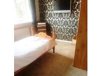 Lovely Single Room in Billericay, CM12
