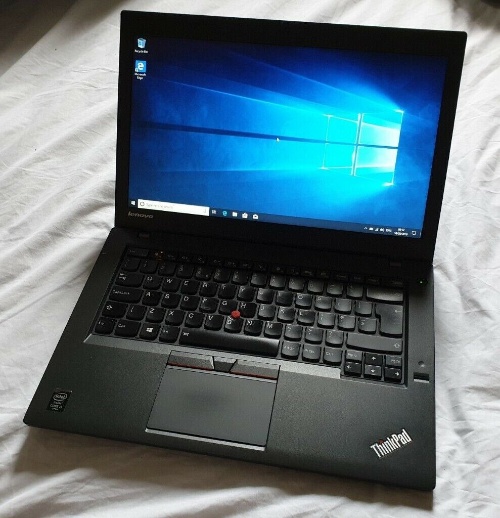 Laptop - Lenovo T450 i5/16Gb RAM/512Gb SSD/14``LCD EXCELLENT CONDITION | in  Hounslow, London | Gumtree