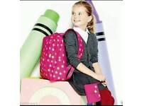Kids Rucksak Backpack.