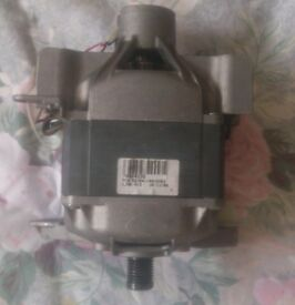MOTOR - WASHING MACHINE MOTOR FOR SALE