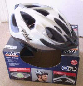 Unisex Cycle Helmet ***BRAND NEW***
