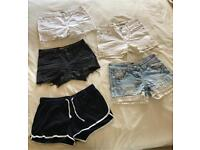 *OFFERS WANTED* Mixed shorts x5