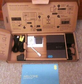 Hitron CGNV4 Router  New, unused in box  | in Southampton