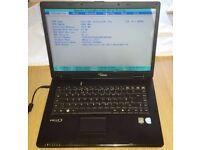 Fujitsu Siemens Amilo Li2727 Laptop