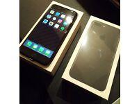iPhone 7 Plus - 256Gb - Matte Black - Unlocked