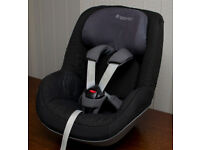 Maxi Cosi Pearl Car Seat - very clean and good condition