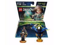 Like (0) Bookmark Fantastic Beasts Lego Dimensions Fun Pack