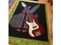 Large rug 140cm x 200cm