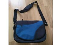 Mothercare bag with changing mat