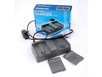 For sale, BATTERY CHARGER EN-EL/MH-26,