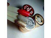 Gel extensions/ Gel manicure