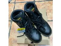 Brand New Dr Martin Men's Safety Work Boots Size 11