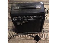 Fender SP10 amp