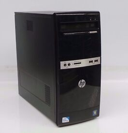 Like new HP Core2Duo 2x 3.2GHz, 4GB RAM, 320GB HDD limited version Warranty!!!