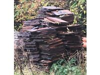 Free Used Rosemary Roof Tiles