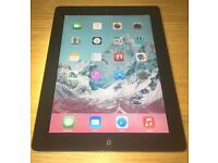 Like New! Apple iPad 2 WIFI 16GB -Trusted Seller -