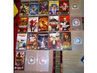 Bundle psp games and consoles