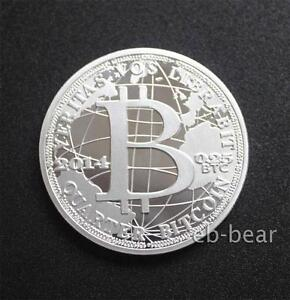 Bitcoin-BTC-Physical-Coin-Silver-plated-1-Ounce-Collection-2014