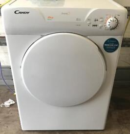 Candy 8KG vented dryer free delivery