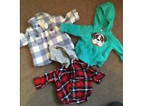 Brand new boys clothes - 3 months