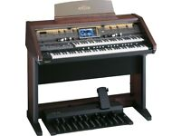Preowned Roland Atelier AT900C Organ - CLEARANCE PRICE