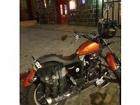 LexmotoMichigan2015 125cc- £900