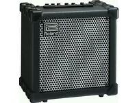 Guitar Amplifier Roland cube 40 xl amp