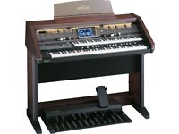 Preowned Roland Atelier AT900C Organ