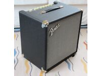 Fender Rumble 40 V3 Bass Combo amp