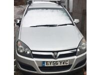 Vauxhall Astra Estate for Sale, great runner. No issues with the vehicle.