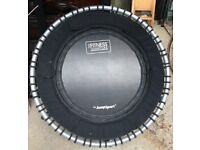 Fitness Trampoline by JumpSport