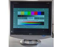 LG Flatron M1910A Monitor TV